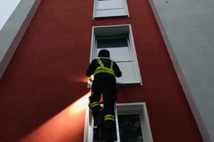 Wohnungsöffnung -akut-